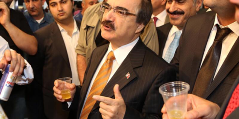 Vatandaşa 'o gavatı alın' diyen Adana valisi Hüseyin Avni Coş için karar verildi