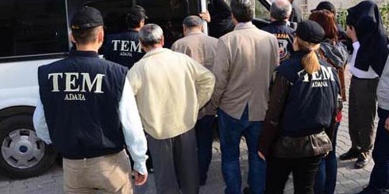 Polisler savcıdan 100'er bin lira tazminat istediler