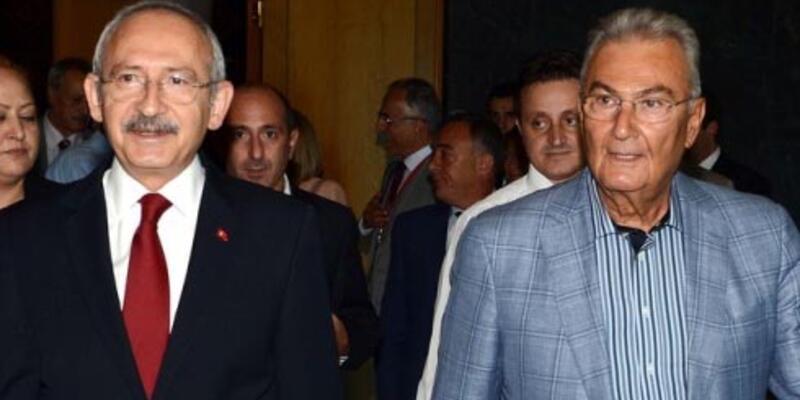 Meclis'te Kılıçdaroğlu-Baykal görüşmesi