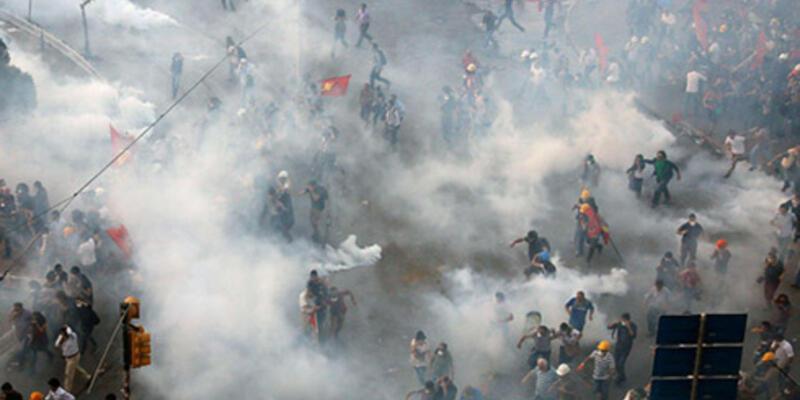 255 sanıklı Gezi davası başladı