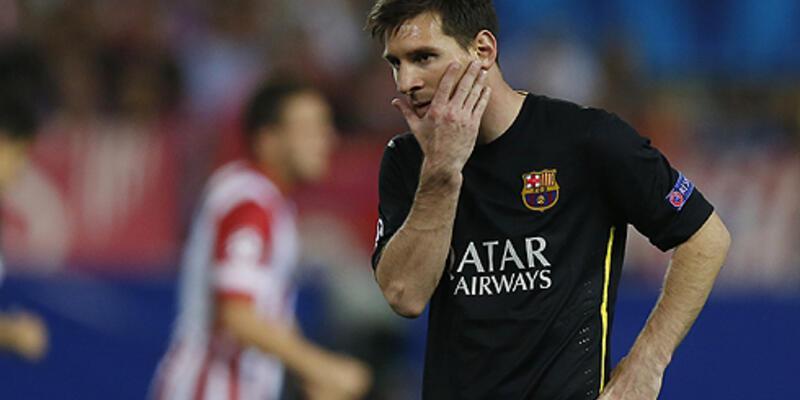 Manchester City'den Messi için çılgın rakam
