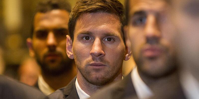 Messi Arjantinlileri umutlandırdı