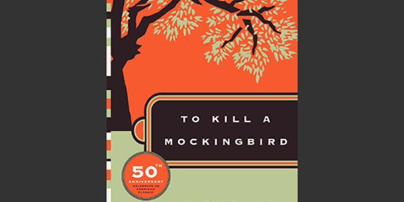 """""""Bülbülü Öldürmek"""" e-kitap oluyor!"""