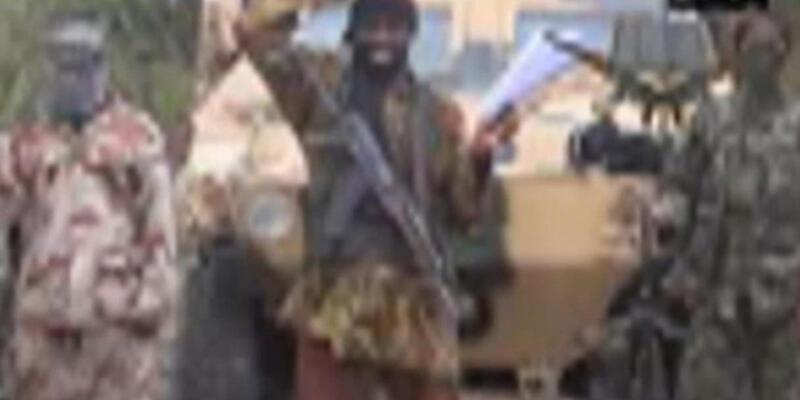 Nijerya'da 8 kız daha militanlar tarafından kaçırıldı