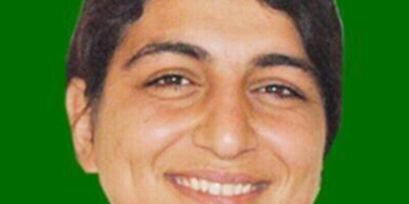 BDP'li başkanın kızı Suriye'de öldürüldü