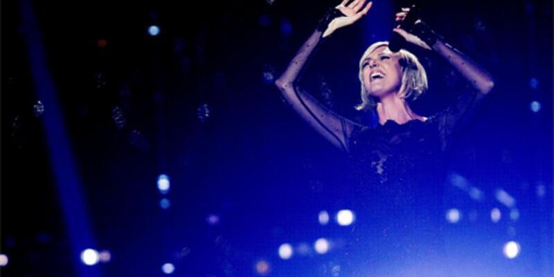 Eurovision-2014 Şarkı Yarışması'nın ilk yarı finali yapıldı