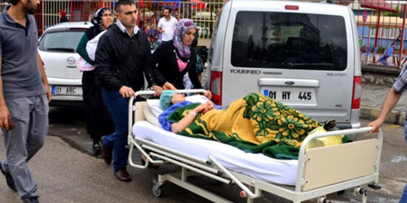 Adana'da inanılmaz sağlık skandalı iddiası!