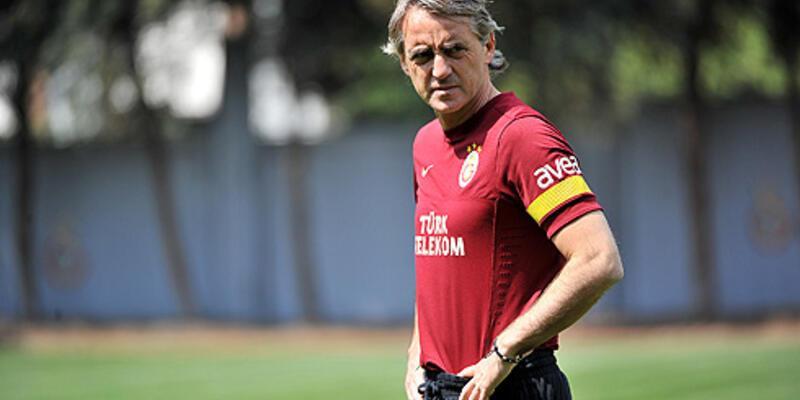 """""""Mancini Juventus'a gidecek"""""""