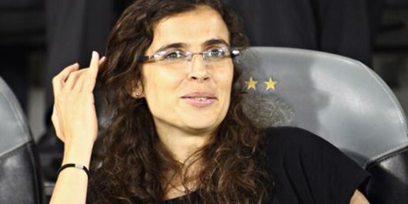 Fransa 2. Lig ekibine kadın teknik direktör!