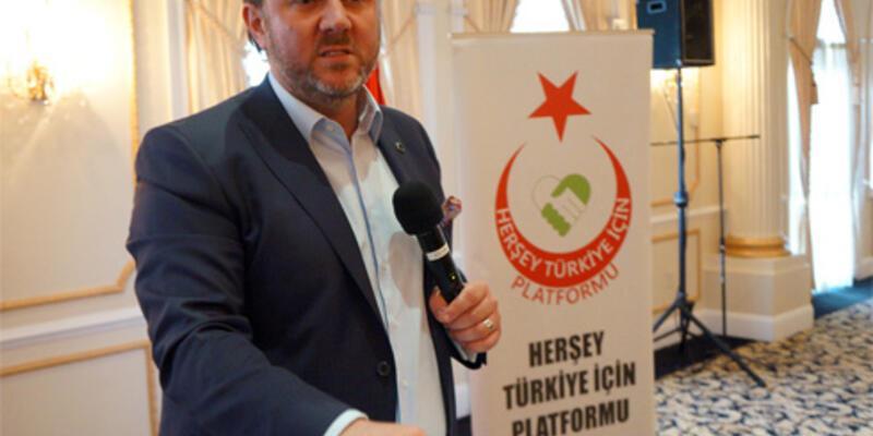 Yiğit Bulut Türk Telekom yönetiminde