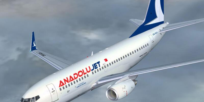 Ankara-Erzurum uçağına bomba ihbarı