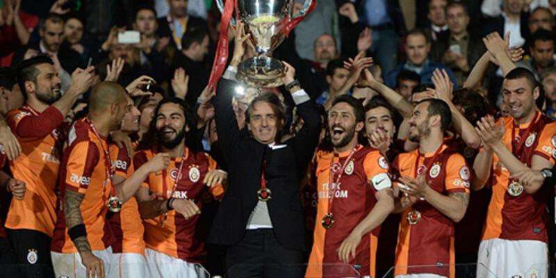 Ziraat Türkiye Kupası: Eskişehirspor - Galatasaray: 0-1