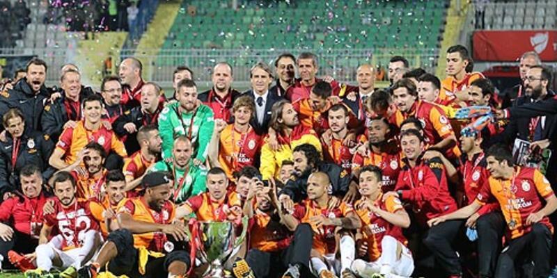 Galatarasay'ın Türkiye Kupası zaferi İtalyan basınında
