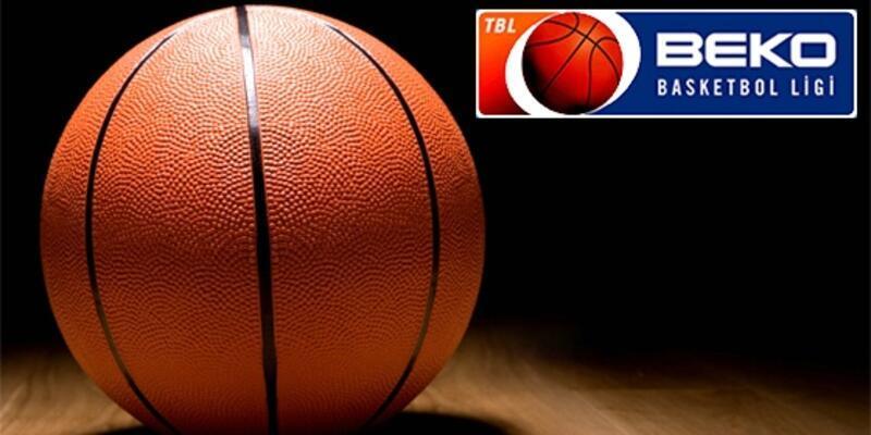 Beko Basketbol Ligi'nde play-off heyecanı