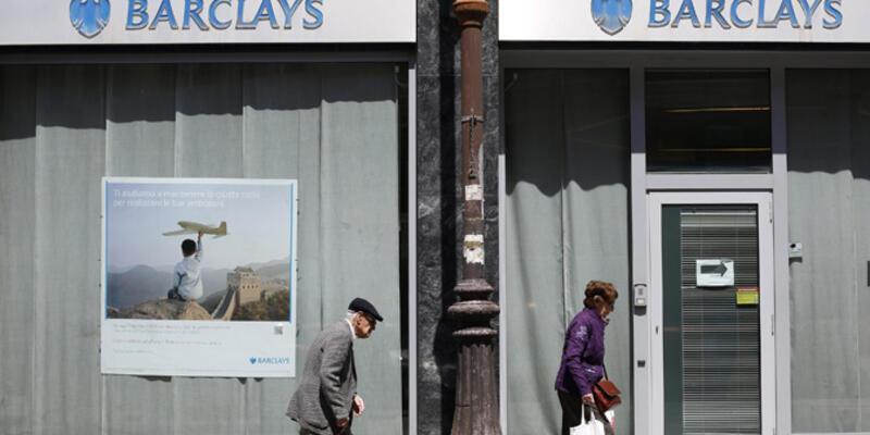 Barclays 19 bin çalışanının işine son verecek