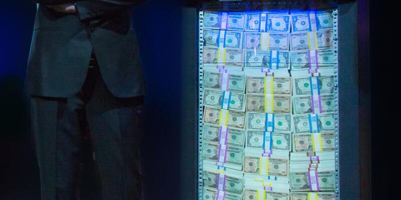 EMC'den 1 milyon dolar garanti