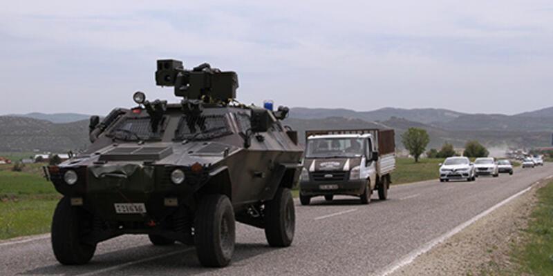 PKK, Mardin'de muhtar kaçırdı