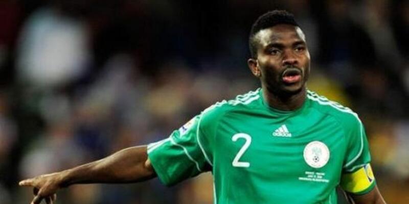 2014 Dünya Kupası Nijerya aday kadrosu