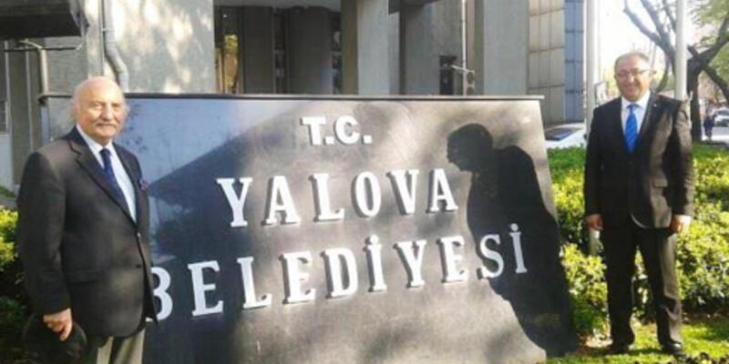 Yalova'da T.C. Yarışı