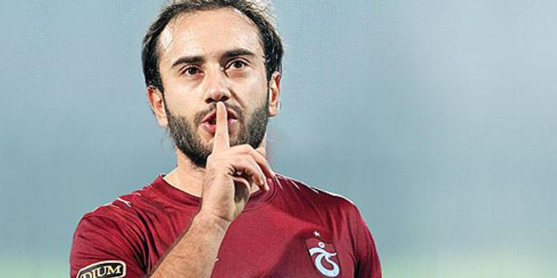 Olcan Beşiktaş'a mı?