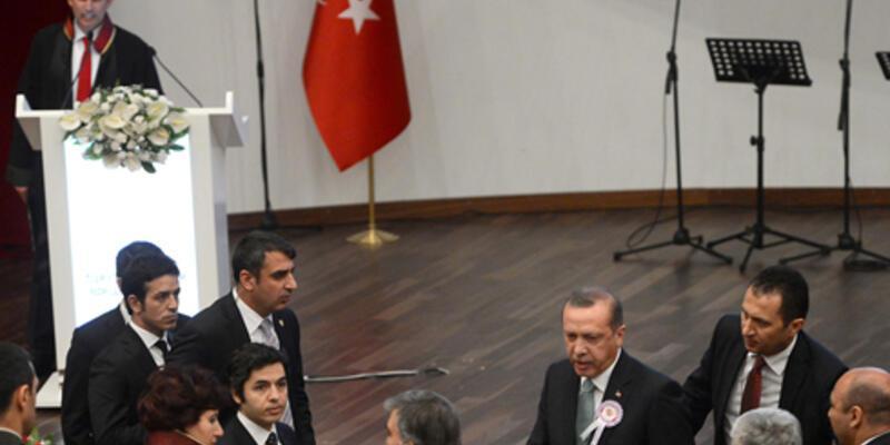 Ankara ve İzmir Barolarından Metin Feyzioğlu'na destek
