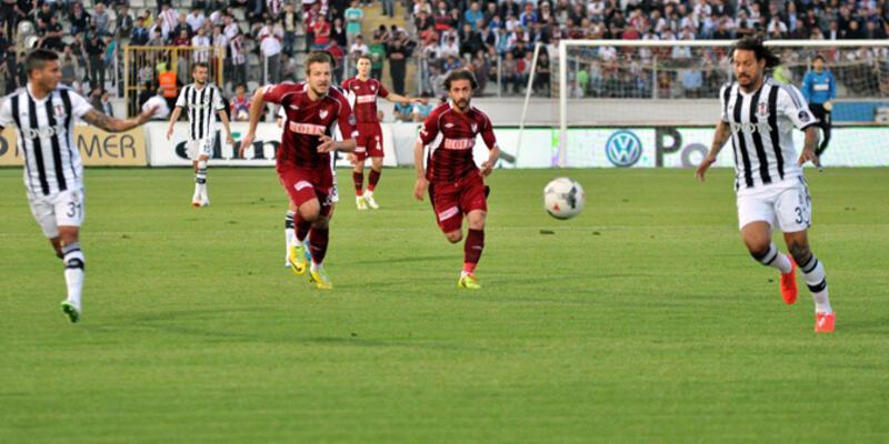 Elazığspor, Süper Lig'e veda etti