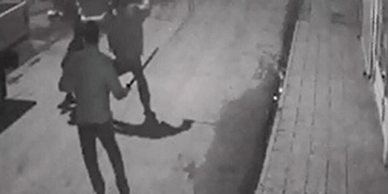 Eskişehir'in tek 'tanık' polisi de dayaktan sanık