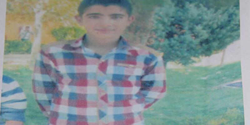 Şanlıurfa'da 14 yaşındaki çocuk kayboldu