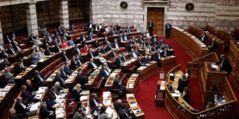 Yunanistan'da Altın Şafak için tartışmalı karar