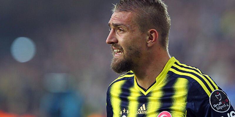 Caner Erkin'den transfer açıklaması