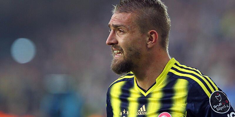 """""""Caner Erkin 3 yıl daha Fenerbahçe'de"""" iddiası"""