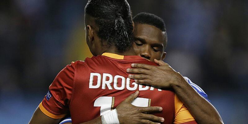 Drogba'dan Galatasaray'a veda