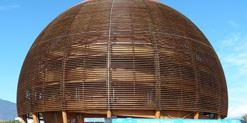 Türkiye, CERN'e ortak oluyor