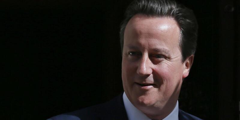 """Cameron: """"Türkiye vatandaşları İngiltere'ye gelemesin"""""""