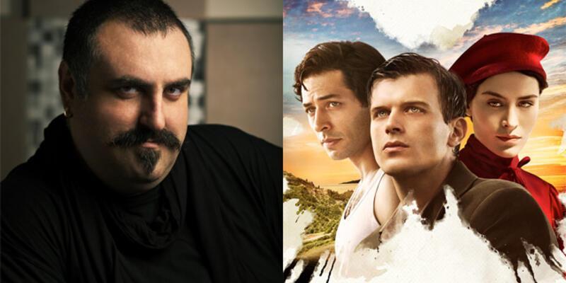 """""""Kelebeğin Rüyası""""na Milano'da """"En İyi Müzik"""" ödülü"""