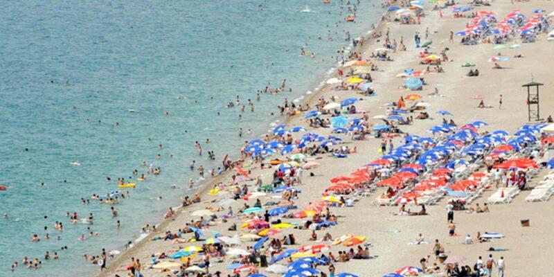 AK Parti'ye Konyaaltı sahili şoku