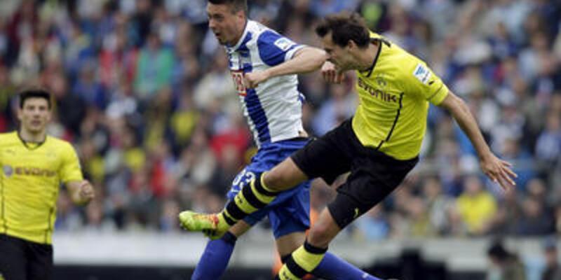 Dortmund seyirci rekoru kırdı