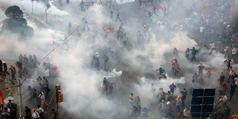 İstanbul'daki Gezi eylemleri davasında 12 kişi daha ifade verdi