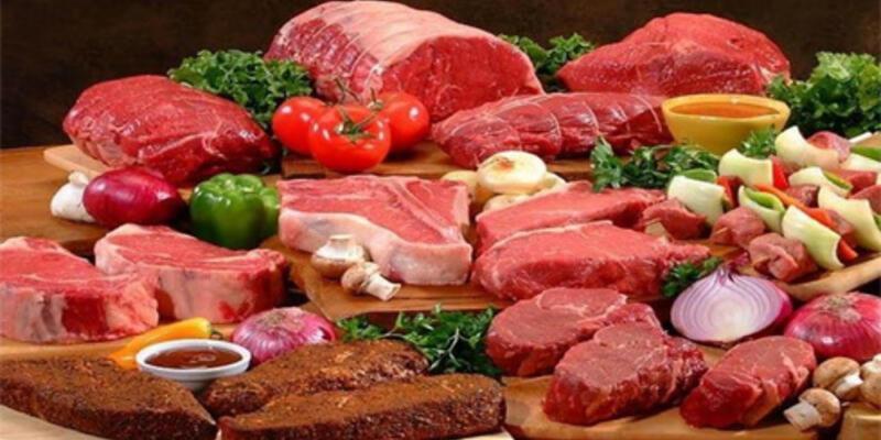 Kırmızı et üretimi yarı yarıya düştü