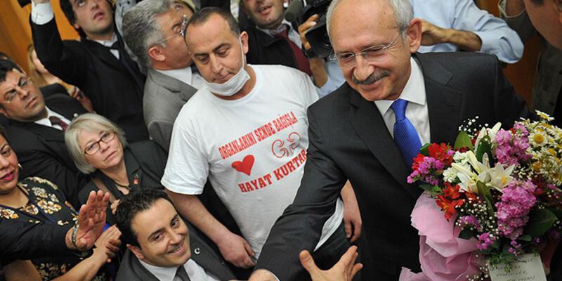 """Kılıçdaroğlu: """"Erdoğan hayatımda gördüğüm en cahil adam"""""""