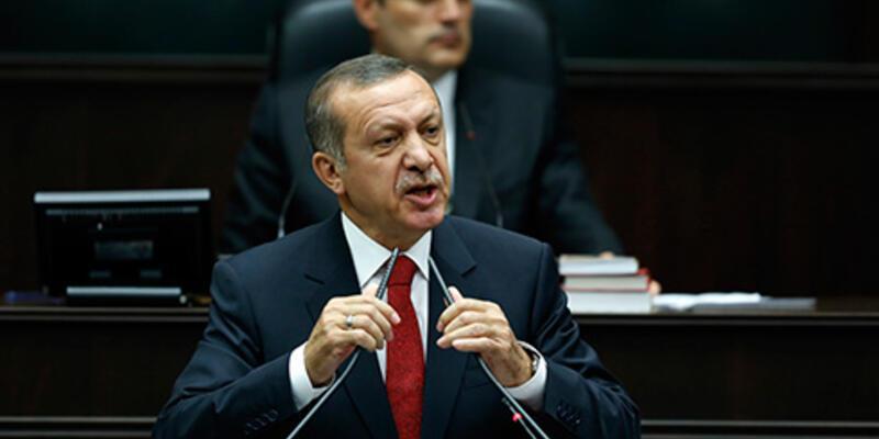 """""""Başbakanım"""" diye bağırdı gözaltına alındı"""