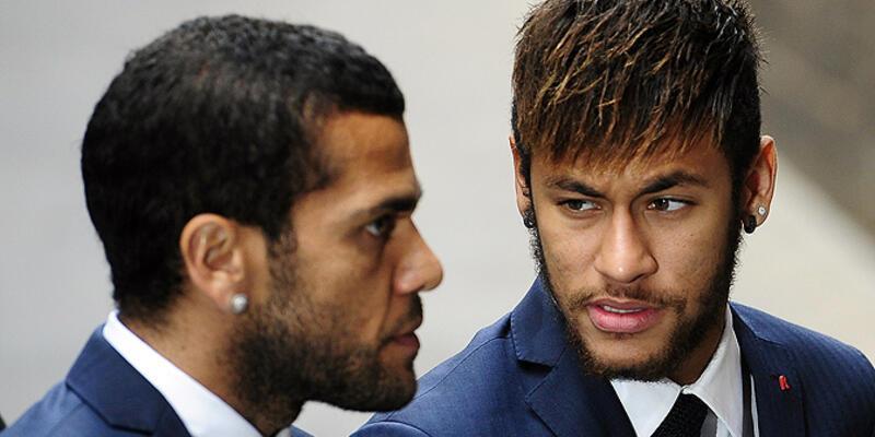 Brezilya'dan Barcelona'ya Neymar ültimatomu