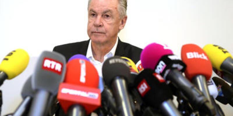 İsviçre'nin 2014 Dünya Kupası aday kadrosu