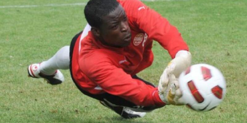 2014 Dünya Kupası Kamerun aday kadrosu