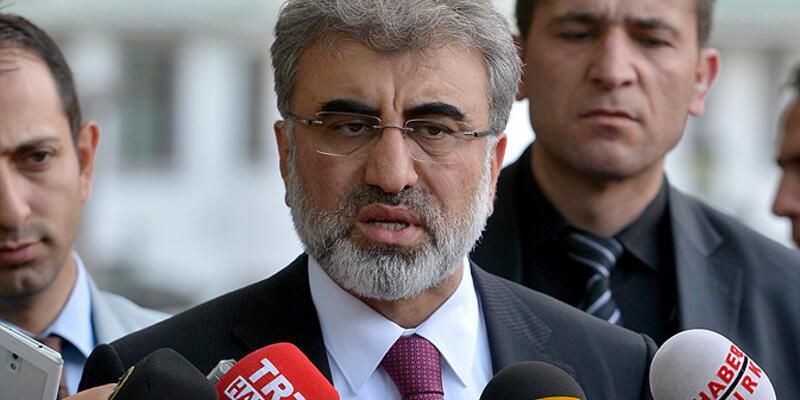 Enerji Bakanı Yıldız'dan o sözlere çok sert eleştiri