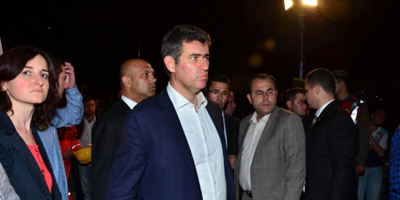 """Metin Feyzioğlu'ndan """"Bekleyiş infiale dönüşmesin"""" uyarısı"""