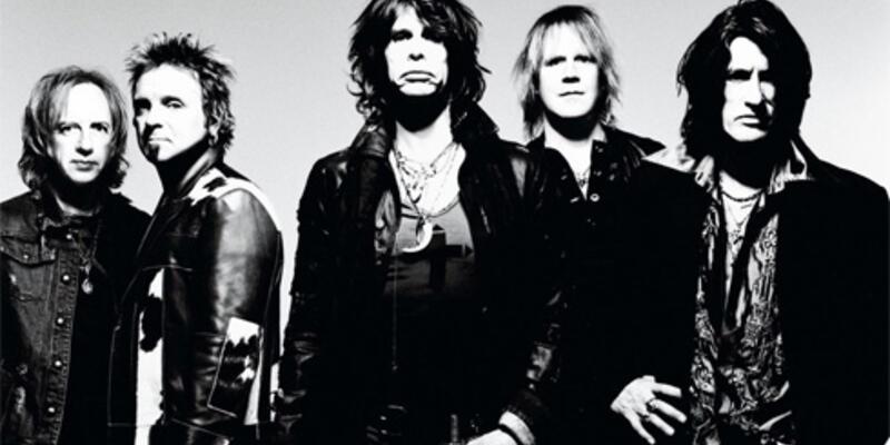 Aerosmith dahil tüm konserler iptal!