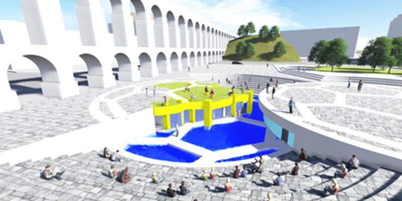 Dünya Kupası Sembolik Penaltı Atışı Meydanı