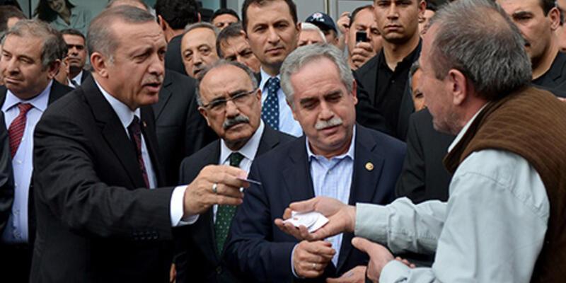 "Erdoğan'a Soma'da sert tepki: ""Başbakan istifa"""