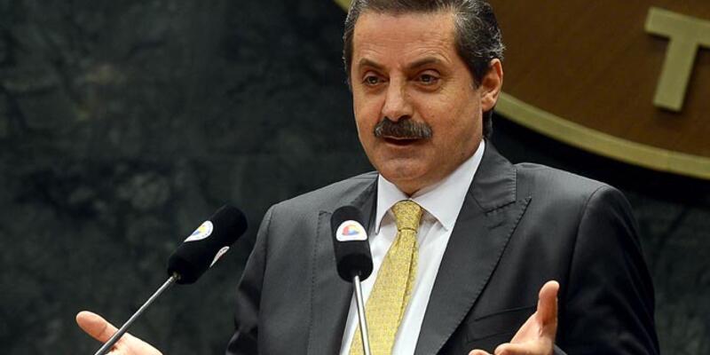 """Çalışma Bakanı Faruk Çelik'in """"yaşam odası"""" yanıtı"""